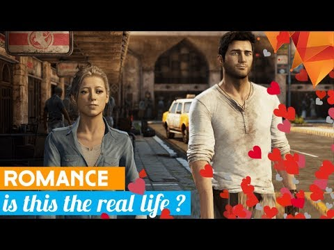12 Romance Options In Games That Were As Difficult As Real Life