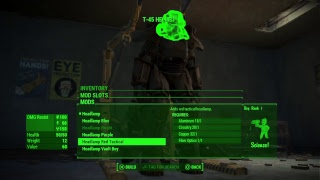 Fallout 4!! Come and CHOOSE! MY! PERKS! and more