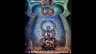 I - Movie | Mersalayaaitten by Anirudh Ravichandhar MP3 320kbps - Single Track