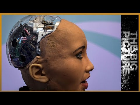 The World According to AI – The Bias in the Machine (Ep 2) | The Big Picture