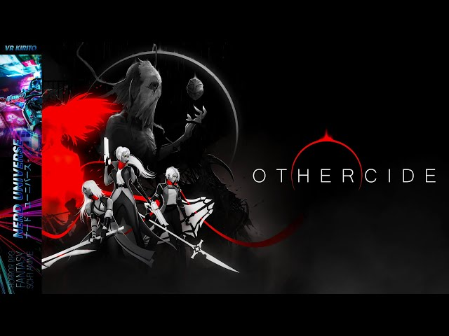 Othercide - Opfer bringen ☬ Deutsch - PC 1440p Livestream