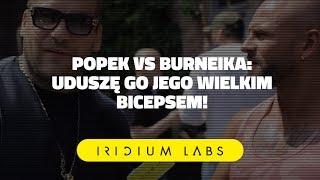 🔥🔥🔥 KSW 39 Popek vs Burneika: Uduszę go jego wielkim bicepsem - Wywiad Iridium Labs 2017 Video