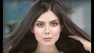 видео Краска Гарньер: палитра оттенков для волос