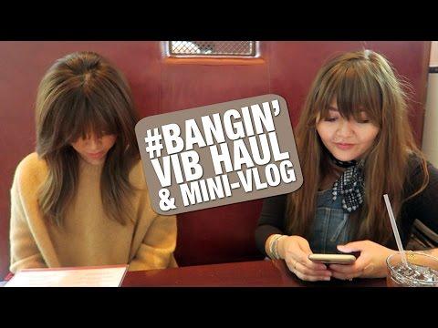 #BANGIN VIB HAUL and Mini Guardians of the Galaxy VLOG