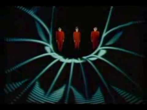 Yellow Magic Orchestra - Compter Games