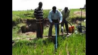 Introducing Simple Farm Tools