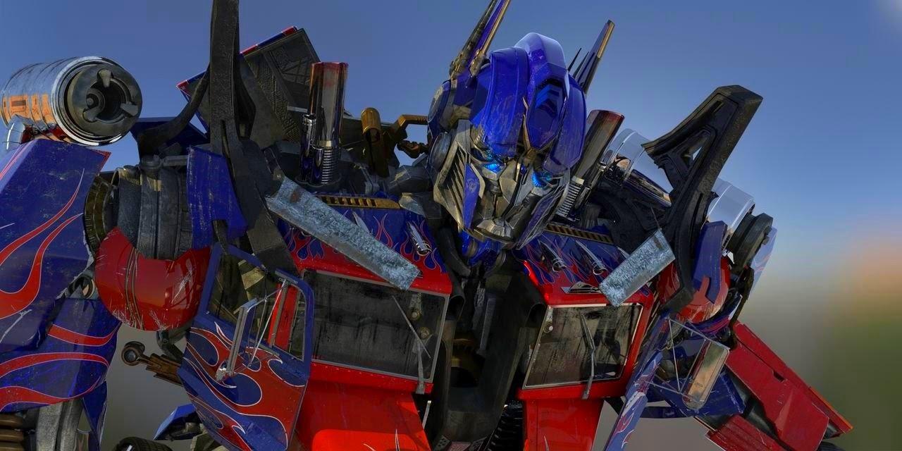 transformers revenge of the fallen gameplay optimus prime - youtube