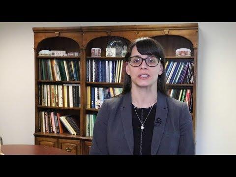 Dr. Brooke Tesche M'19 -  MBA