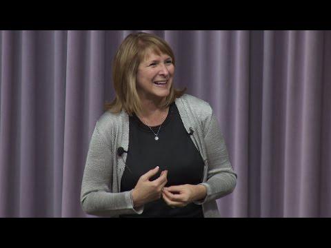 Heidi Roizen: Adventures in Entrepreneurship [Entire Talk]