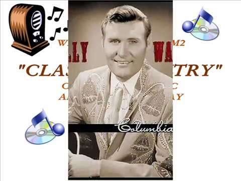 Billy Walker - Charlie's Shoes