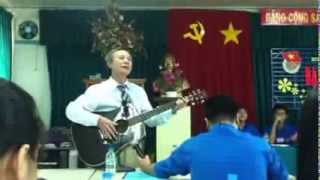 130929 Thành Phố Tình Yêu Và Nỗi Nhớ - Thầy Nguyễn Việt Cường