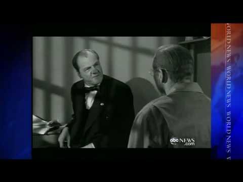 Fallen Star: Karl Malden Dead at 97