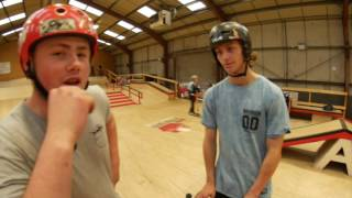 Reece Youles & Kyle Ross | CALLING THE SHOTS