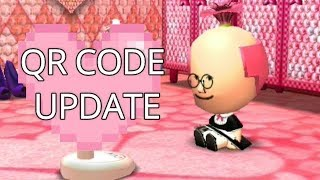 tomodachi life qr code update