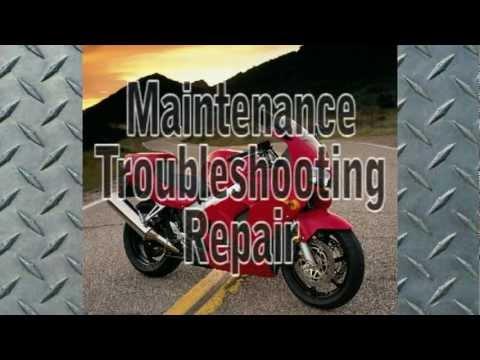 clymer manuals honda vfr800fi interceptor maintenance repair shop