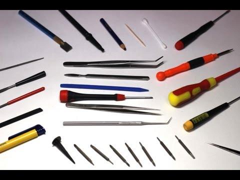 Механический инструмент для ремонта сотовых
