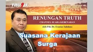 Suasana kerajaan surga   Renungan Harian 9 Jan 2019