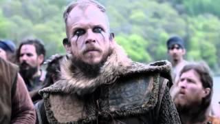 Сериал Викинги 4 сезон премьера 2016 Трейлер