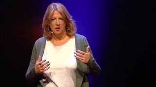 Expressing gratitude | Margo de Kock | TEDxMaastricht