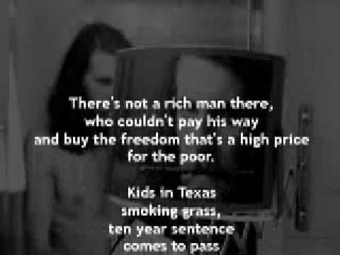 graham nash -prison song - lyrics