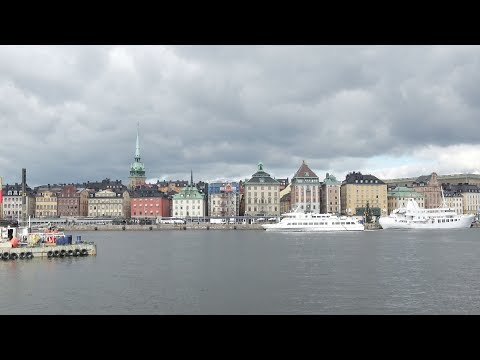 Stockholm - Sights and Design