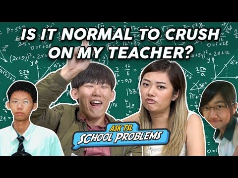 Ask TSL: All Your School Problems!