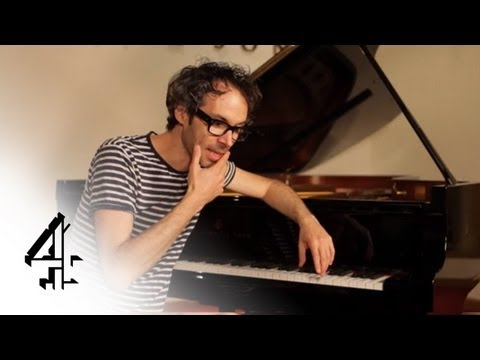 Notes from the Inside with James Rhodes   Music and Mental Health   Channel 4
