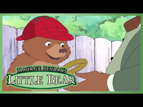 little-bear-|-duck-loses-her-quack-/-feathers-in-a-bunch-/-detective-little-bear---ep.-53