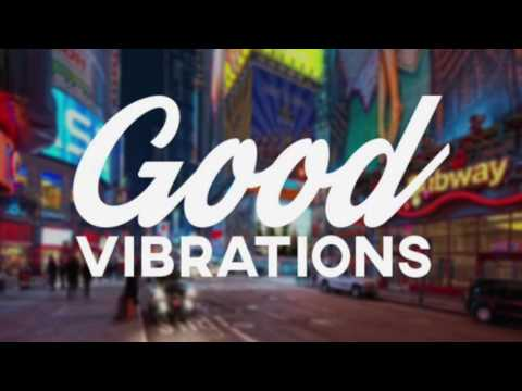 Marky Mark & The Funky Bunch  Good Vibrations LUIS E Remix
