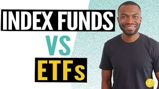 ETFs vs INDEX FUNDS | How To Invest Money In Stocks UK