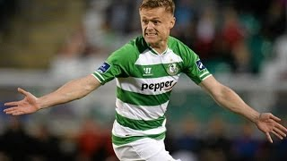 Shamrock Rovers 3-0 Cork City 17th August 2015