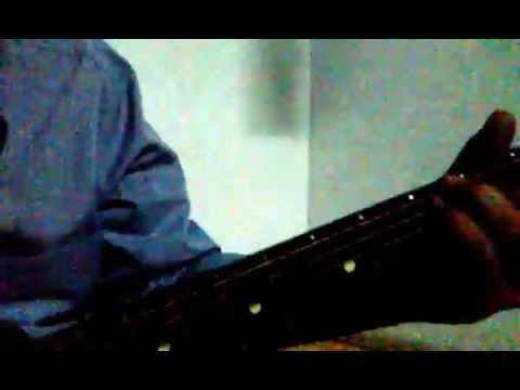 Mộng phù du Guitar  Bolero sáng tác Thế Phương