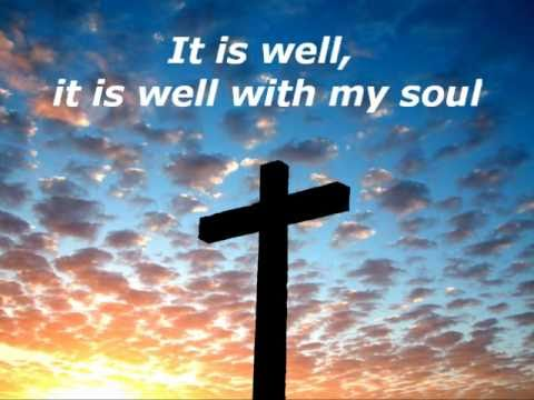 It Is Well - Todd Fields & Horatio Spafford