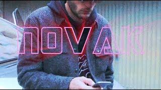 Cover images Bonat x Chris Dogzout - Novak