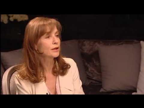 Isabelle Huppert - Interview promo copacabana 1/2