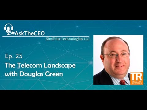 #AskTheCEO Episode 25 With Doug Green (audio only)