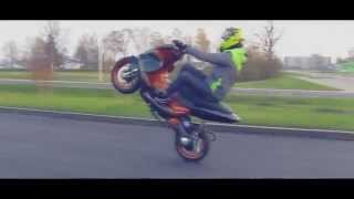 Gilera Runner SP50 || Latvijas Skaistākie Motorolleri