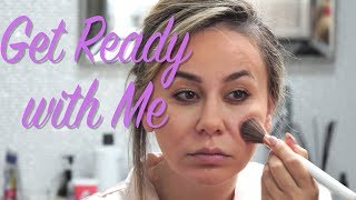 Getting Ready with Me (Nora) - My Everyday Makeup Look