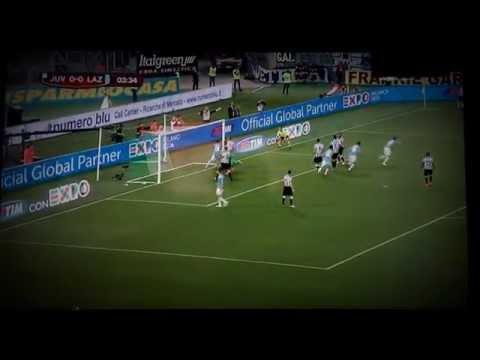 Juventus-Lazio 2-1 (d.t.s.) Finale Coppa Italia 2014/15 - 20/05/2015