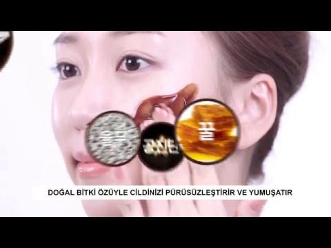 Missha MISA Cho Gong Jin Peel Off Pack