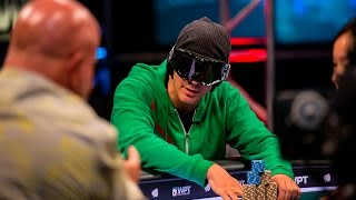 TOP POKER MOMENTS - BEST OF PHIL LAAK