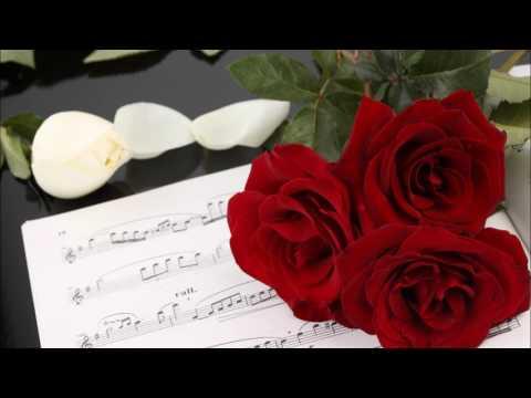 Kako što e taa čaša polna so vino | Makedonski rozi | Relax music