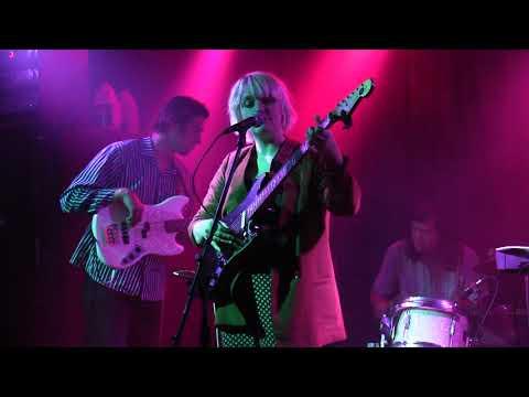 MEGA BOG  :: Seattle Band @ The Caledonia 9/3/19