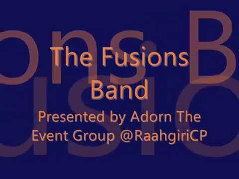 The Fusions (Iron fist) at Raahgiri CP
