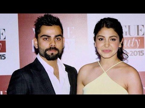 Virat Kohli AGAIN Started FOLLOWING Anushka Sharma   Bollywood News