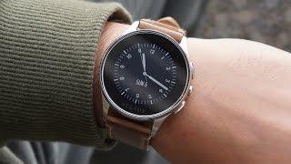 Vector Watch Review!