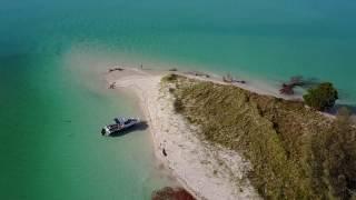 Wathumba Creek  Fraser Island secrets exposed