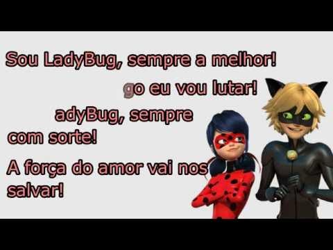 Karaoke musica ladybug