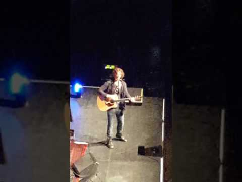 Chris Cornell Live Call Me a Dog Austin, Tx Moody Theatre Nov 2, 2015