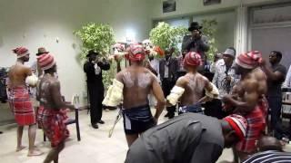 Best African war dance (ikpirikpi ogu)